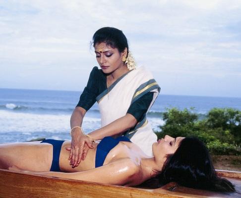 Kerala Spices- Nature & Ayurveda Tour