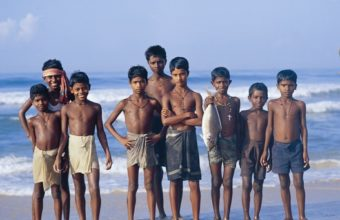 Kerala Backwaters, Temples & Beaches