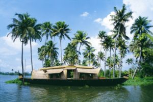 Kerala Explorer Tour