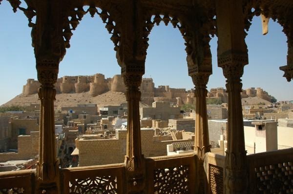 Jaisalmer Fort2