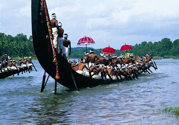 Enchanting Tamilnadu & Kerala tour