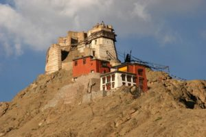 Trek & Rafting tour in Ladakh