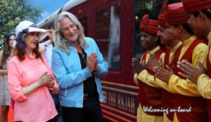 Maharaja Express Train The Heritage of India