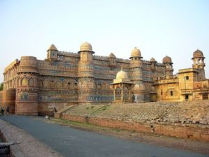 Rustic Central India Tour