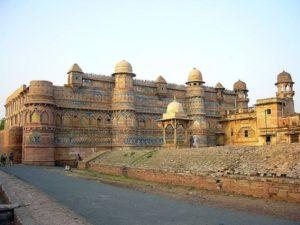 Rustic Central India Tour