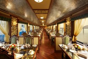 Maharaja Express The Indian Splendour