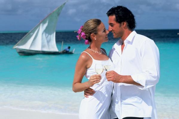 Kerala Backwaters and The Maldivies Honeymoon