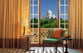 Golden Triangle Tour with Oberoi Hotels