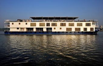 Explore Brahamputra by River Cruise