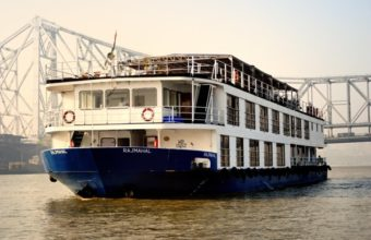 Luxury River Cruises in Brahamputra