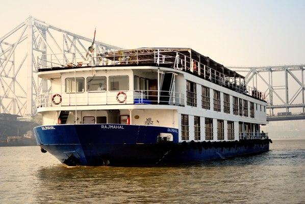Luxury River Cruises in Brahamputra
