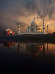 Same day Agra Tour ex Delhi