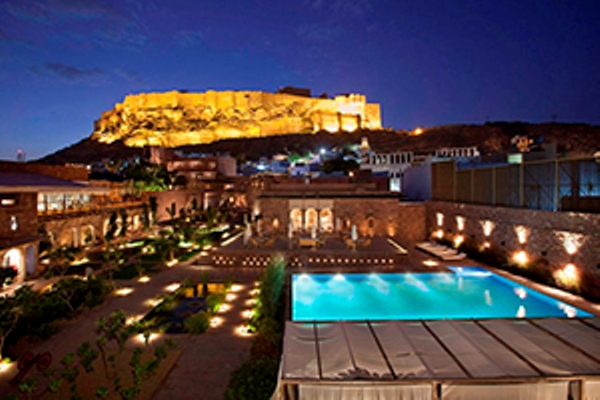 Rass Jodhpur boutique Hotel