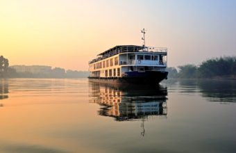 Luxury River Cruises in India